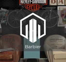 barbearias