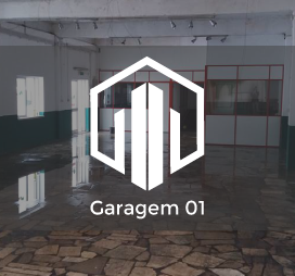 Garagem 01