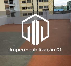Impermeabilização 01