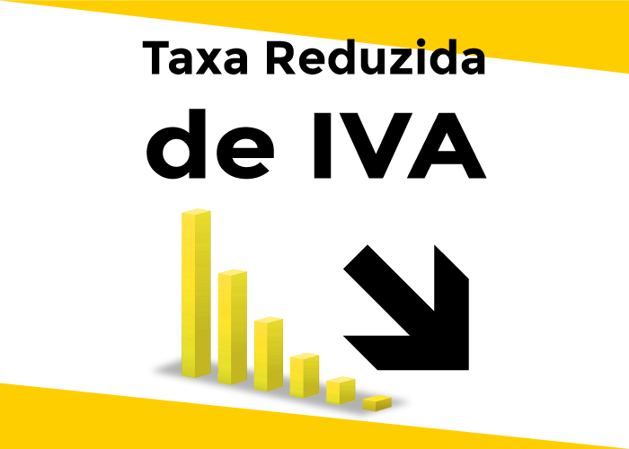 REDUCED RATE OF IVA